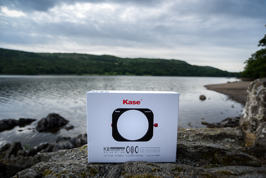 kase filter holder review