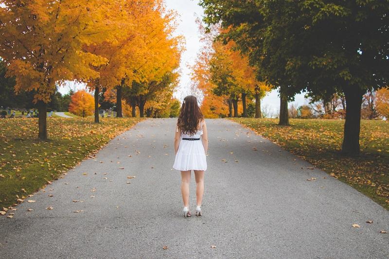 autumn photography tips street