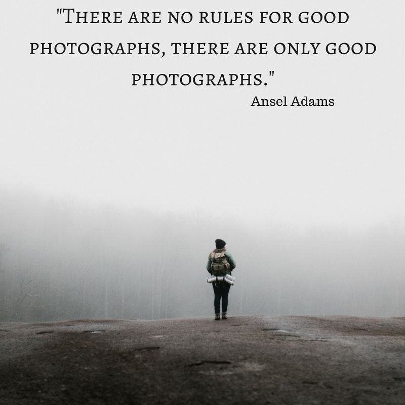 photography quotes inspiration