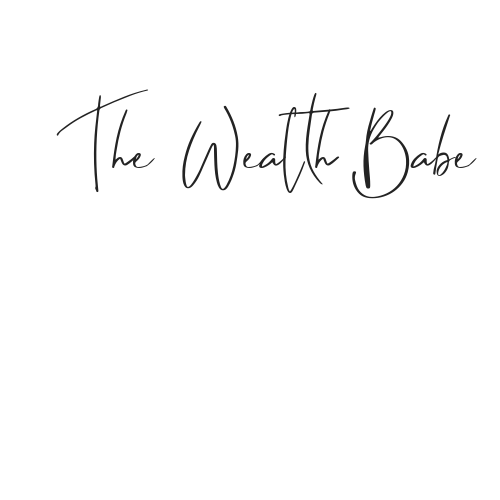 The Wealth Babe Signature