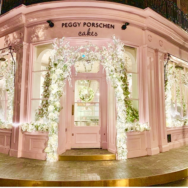 Dear Ms. Porschen, I would like to live here & only leave for holidays & massages. Thank you!