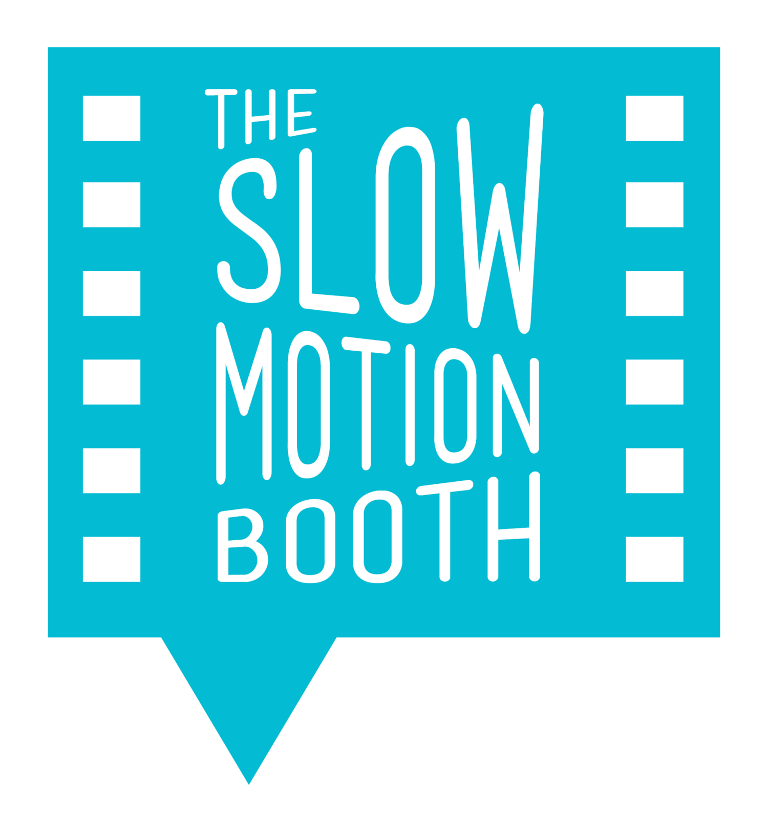 The Slow Motion Booth CA