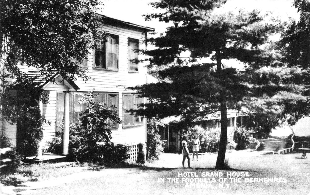 Hotel Grand House