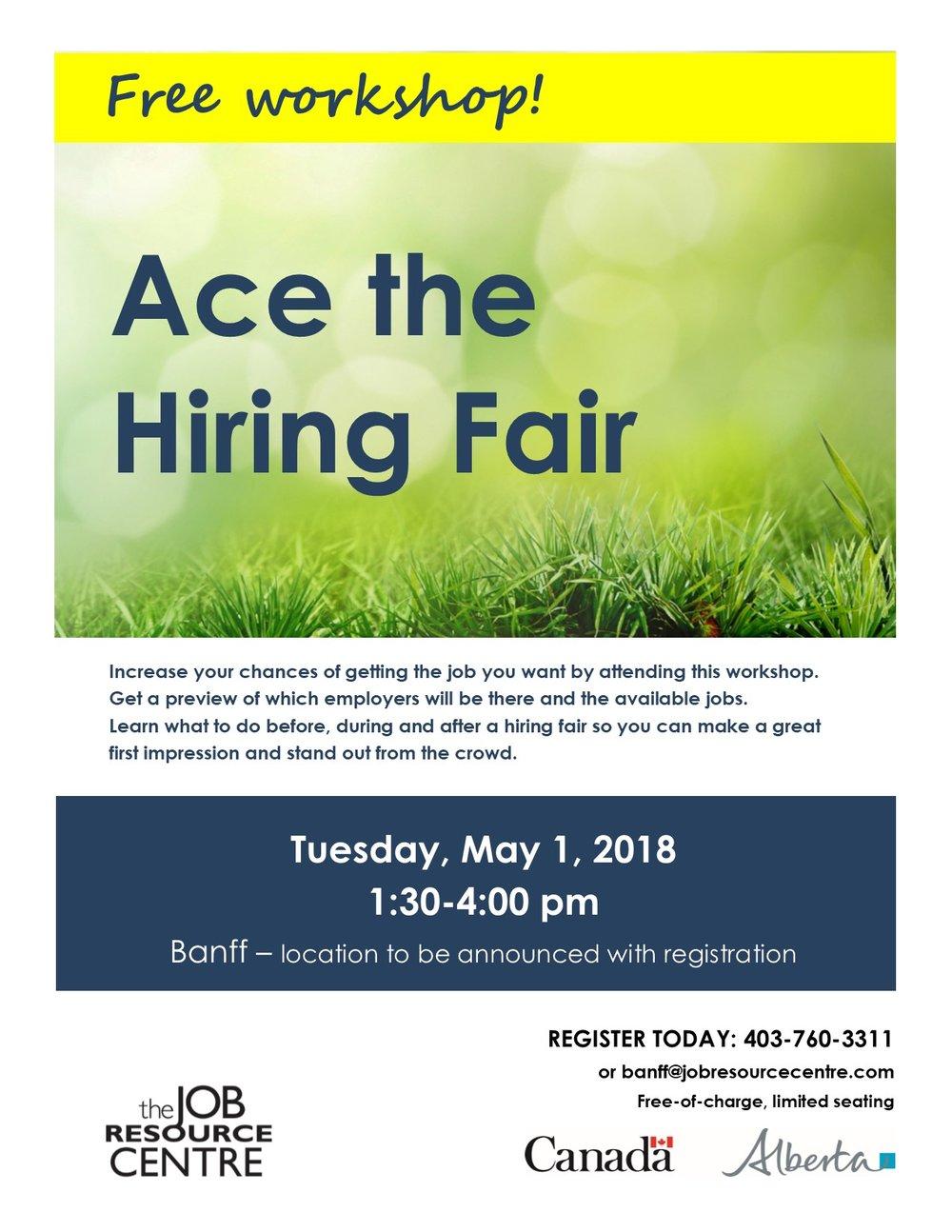 Banff Ace the Hiring Fair poster spring 2018 (1).jpg