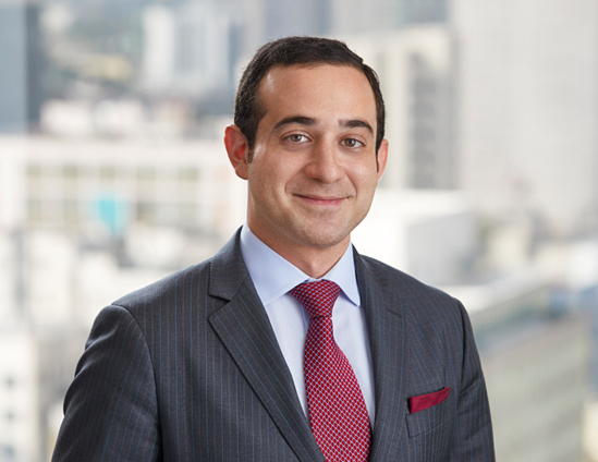 "We are honored that David Garcia-Pedrosa of Boies, Schiller, Flexner has joined the Committee to Elect Joseph Perkins for Circuit Judge!  David's practice focuses on high-risk commercial litigation and consumer class actions.  David desired to join the Committee because he ""believes that Joe Perkins has the work ethic and dedication to the court system to process effectively the high volume of cases clogging the dockets.""  We are excited to have David on our team!"