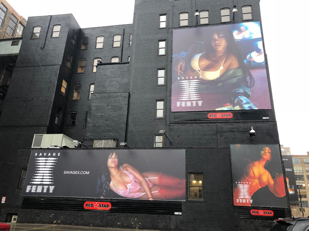 #202-204 Rihanna Fenty Savage - Install Photo (1).JPG