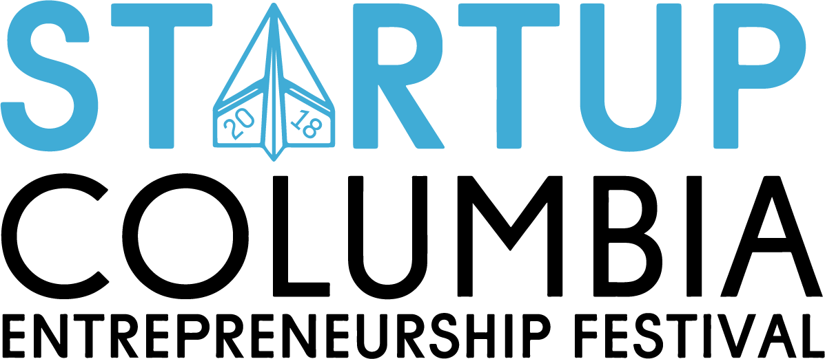 Image result for startup columbia logo