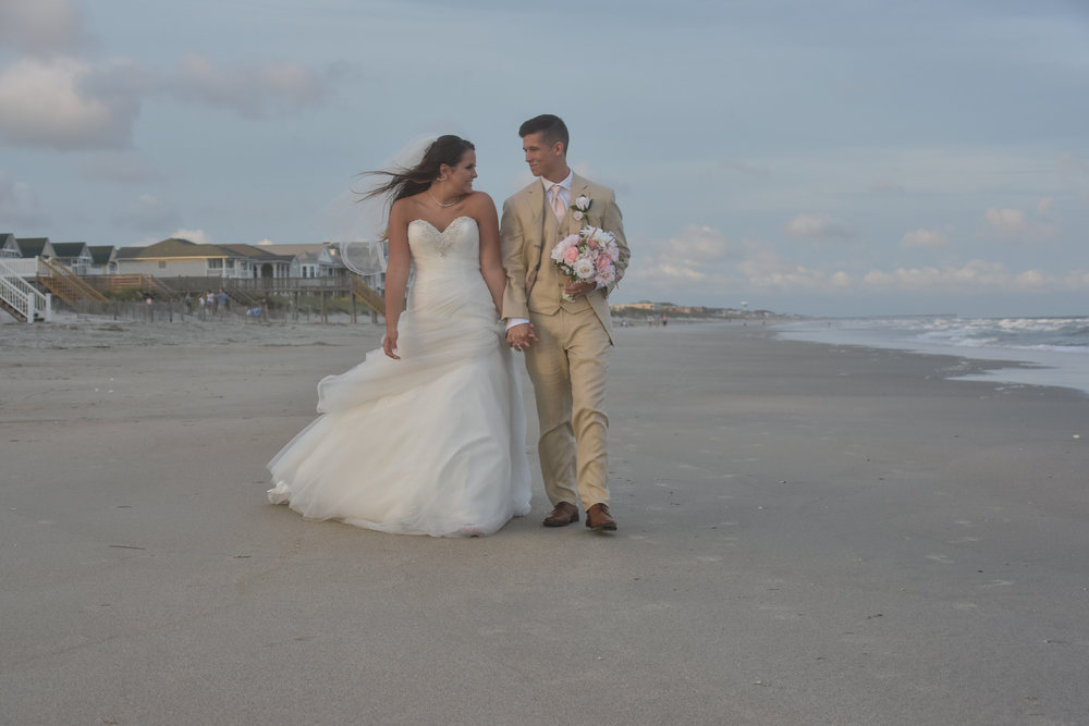 - Ocean Isle Beach Weddings. Click on picture to open.