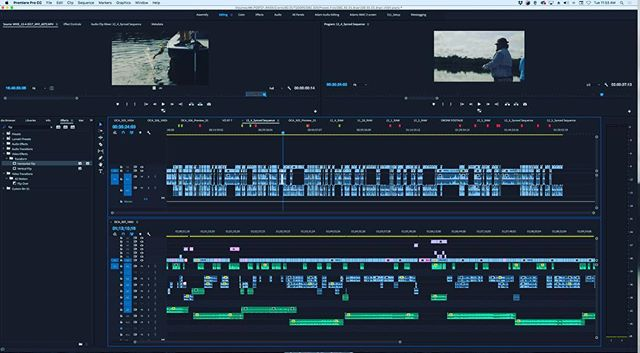 #timelinetuesday #adobepremiere