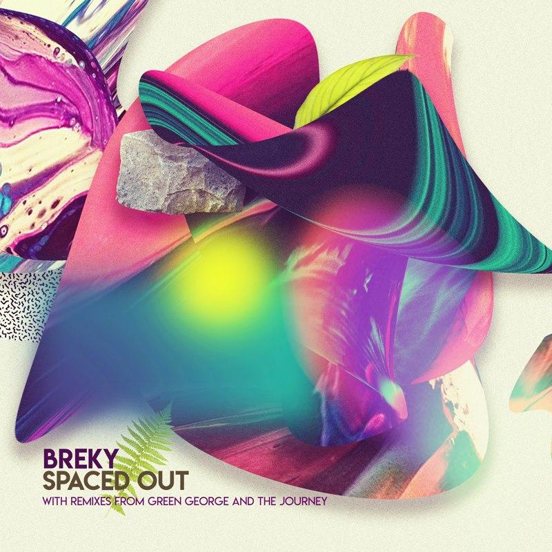 Breky - Daydream - The Journey Remix