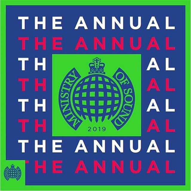 Were pretty damn happy our remix for @runningtouch has made it onto the @ministryofsound The Annual 2019 alongside some fantastic artists!! 😊 Pretty awesome being sandwiched between @duskymusic and @rufusdusol