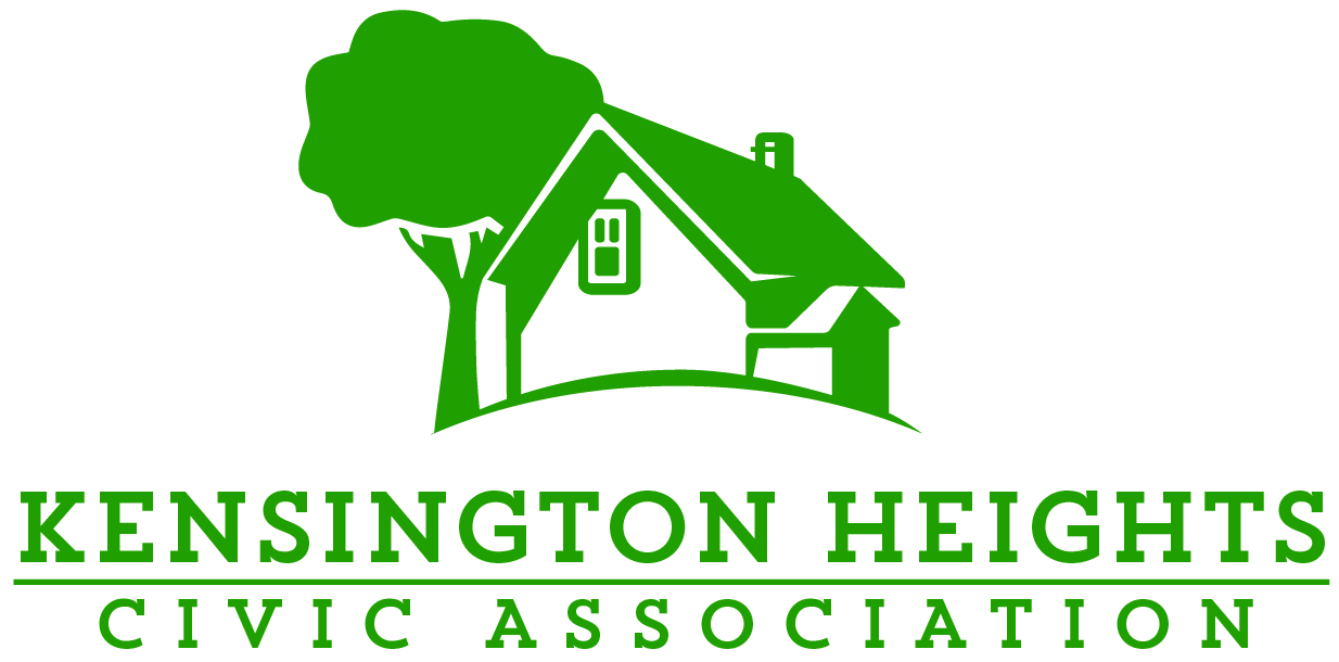 Kensington Heights Civic Association