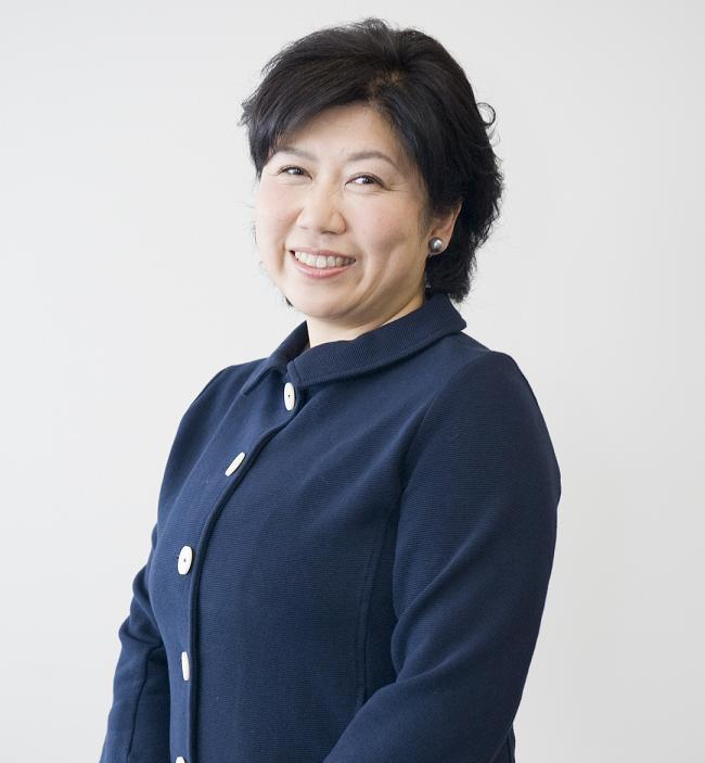 ゲスト 倉橋みどり (俳人・NPO法人文化 創造アルカ理事長)