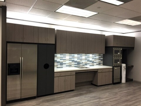 - Give new life to existing cabinets, walls and doors, elevate interior design and functionality and enhance sustainability while reducing costs.