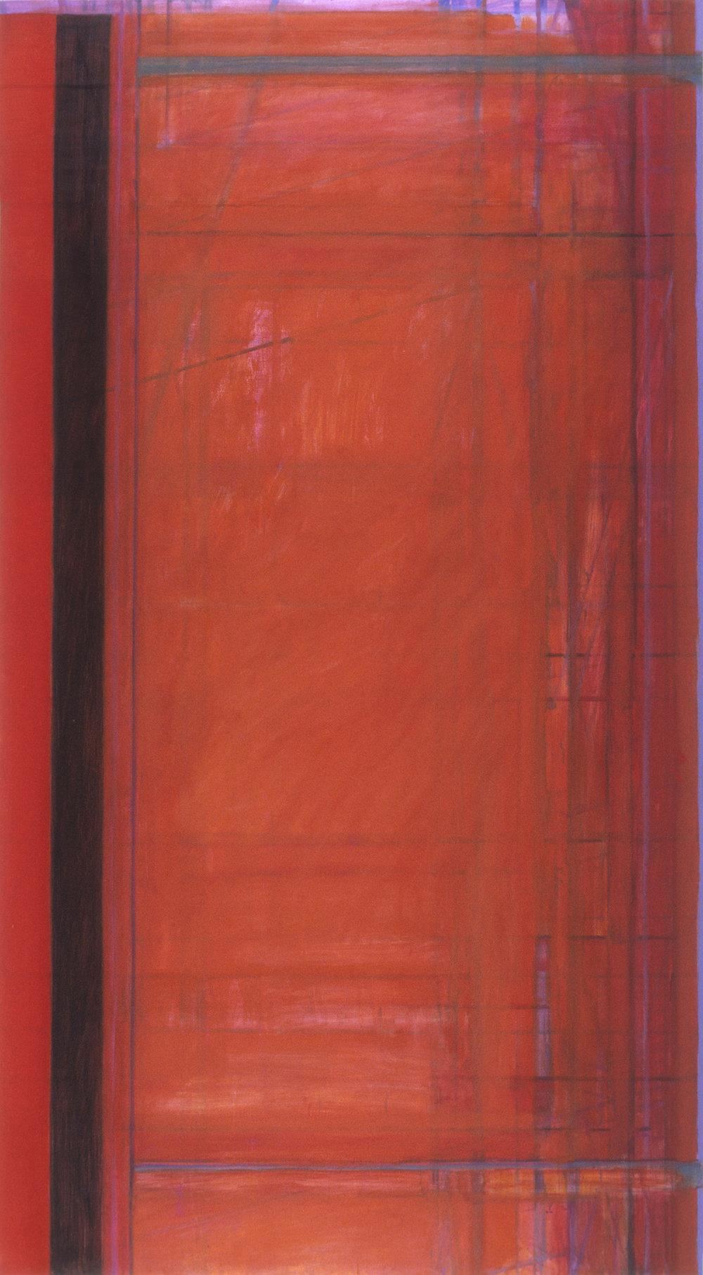 Jungle Fowl, 108 x 60
