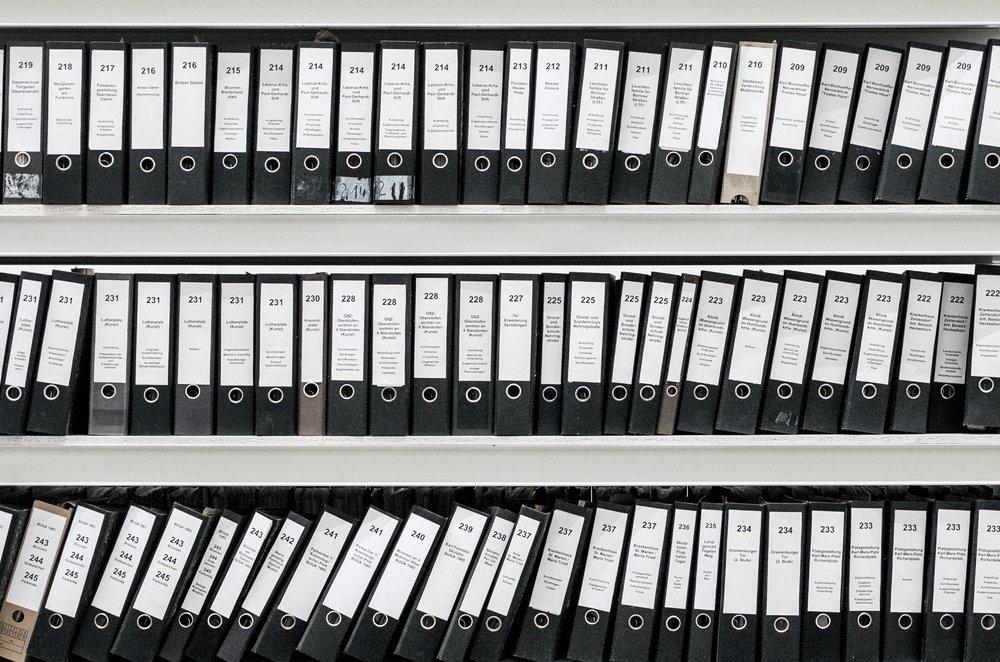 Downsize your Database -