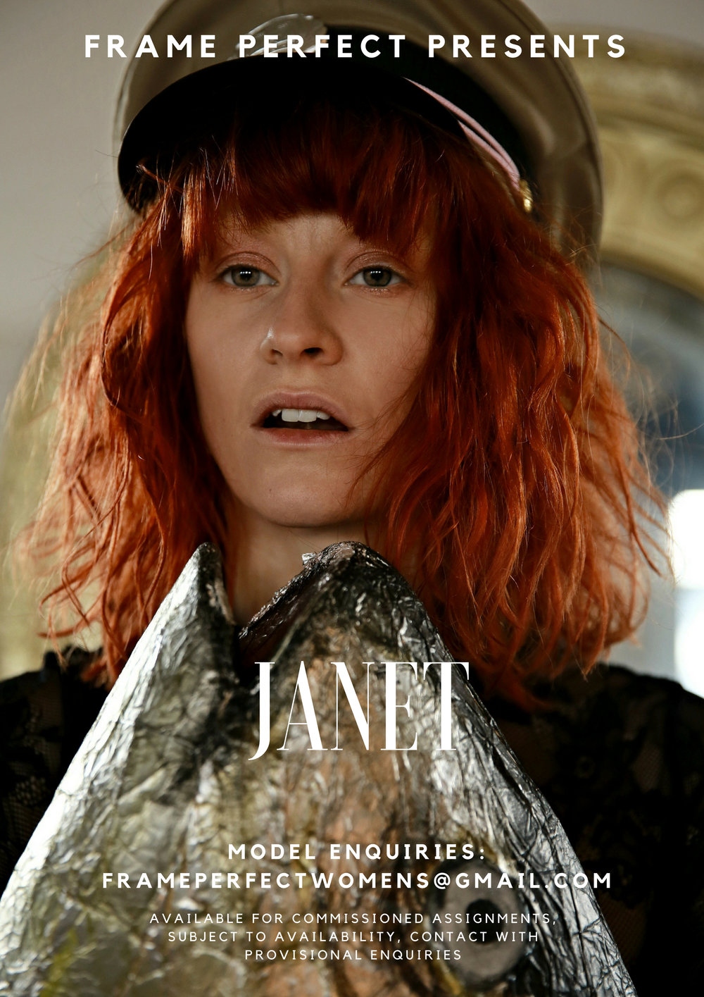 Janet -