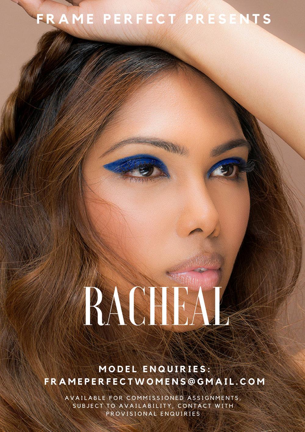 Racheal -