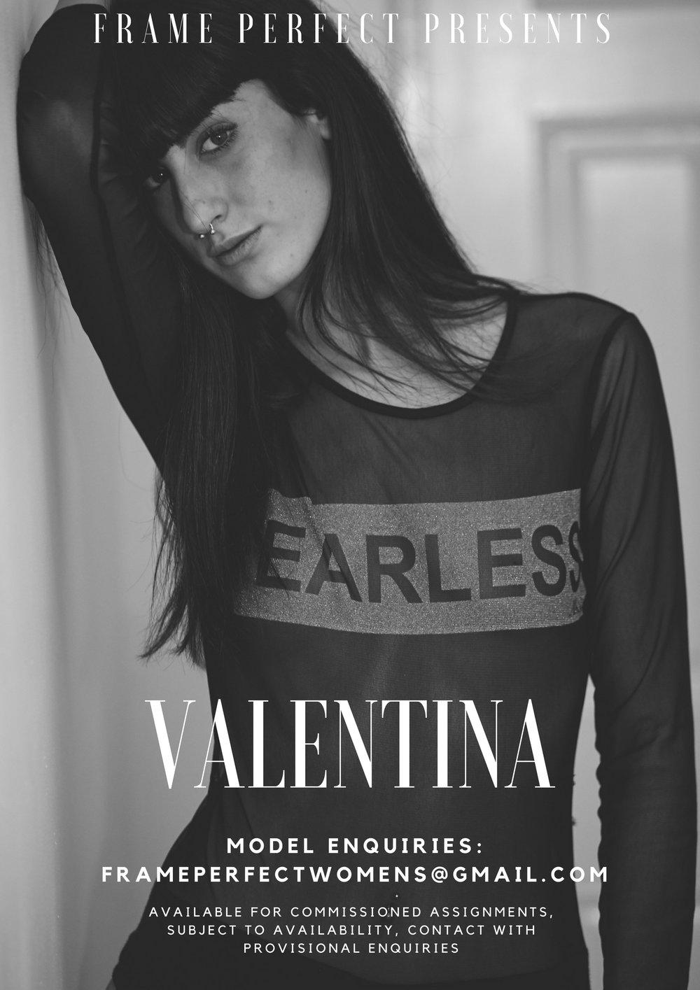 Valentina -