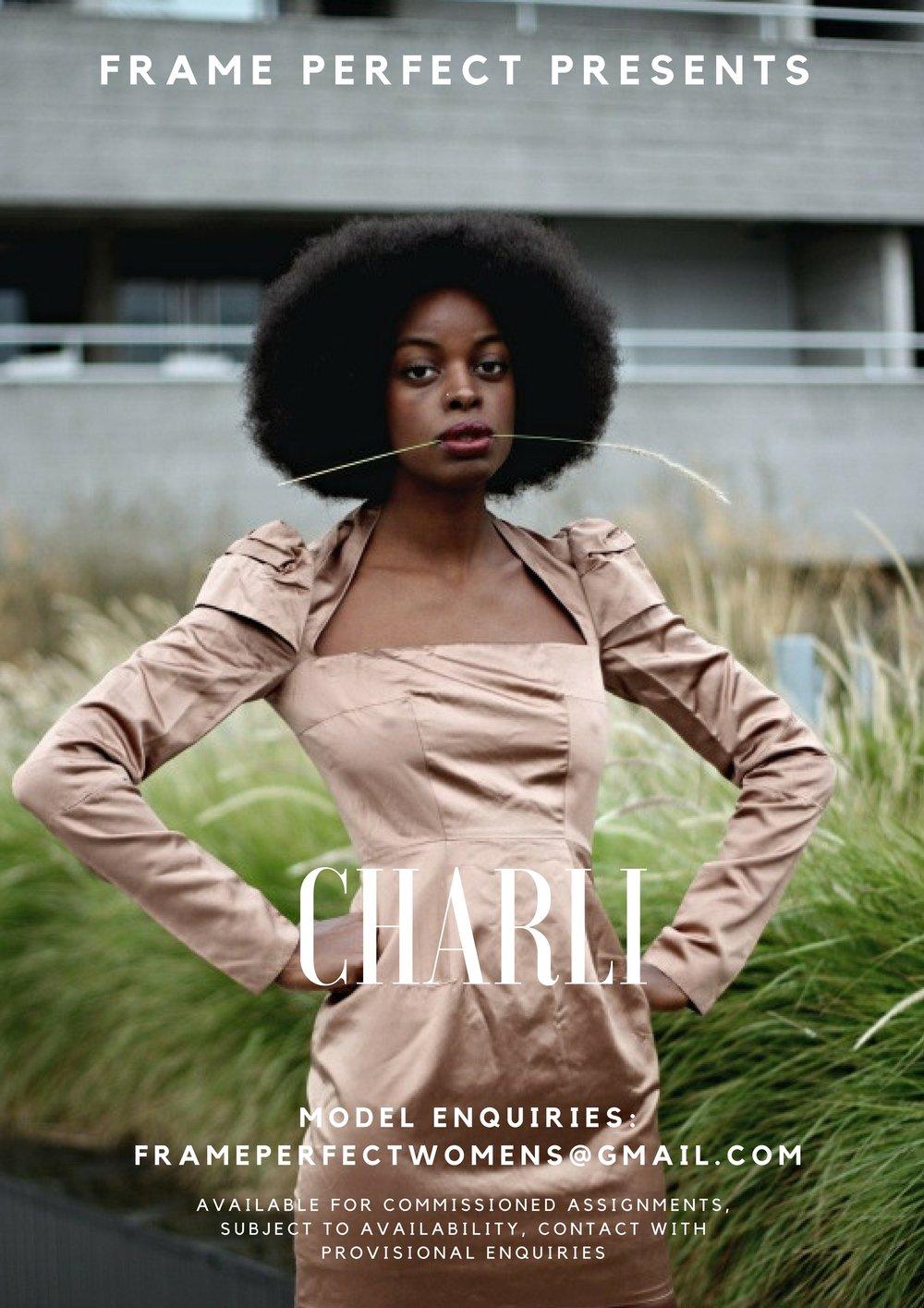 Charli -