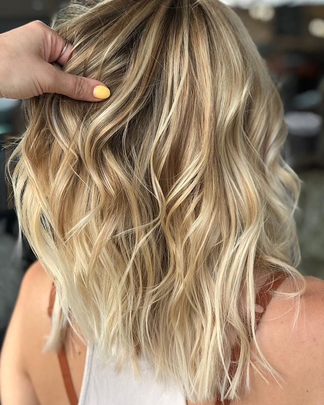 A S H L E Y // she's like hey what up hellllo with that dimensional blonde ✨ . . . . . . #hernameismel #meldoeshair #hair #blondehair #blondehairinspo #hairinspo #hairideas #Hair #hairstylist #chico #chicohair #chicohajrstylist #chicocalifornia #chicostate #balayage #mob #mastersofbalayage #balayageartist #balayageblonde #balayagehair #pulpriothaircolor #pulpriotclay #redkenshades #two22salon