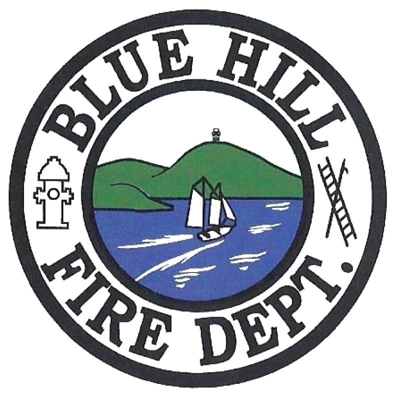 Blue Hill Fire Department