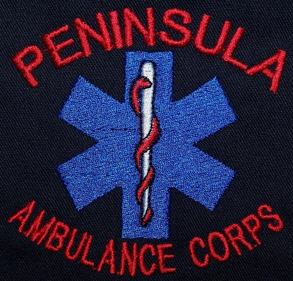 Peninsula Ambulance Corps