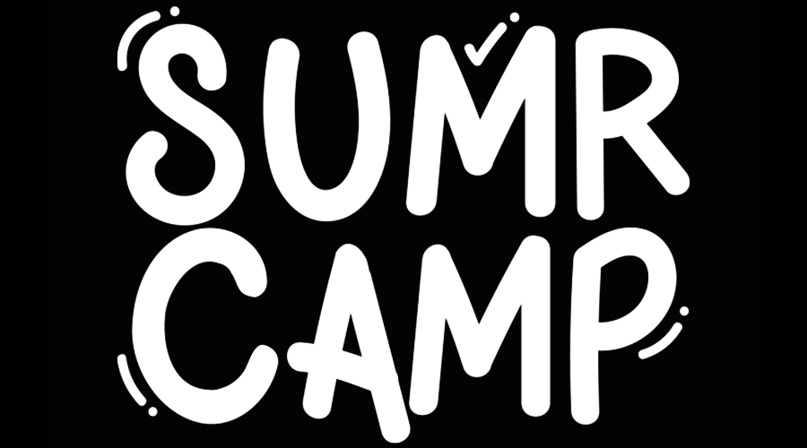 SUMR CAMP