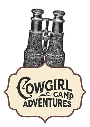 Cowgirl Camp Adventure