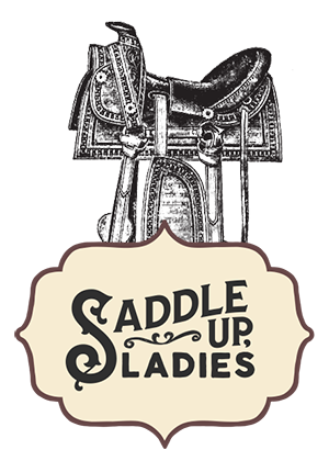 Saddle Up Ladies