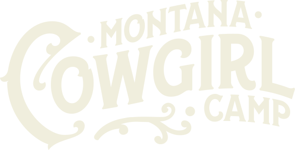 Montana Cowgirl Camp
