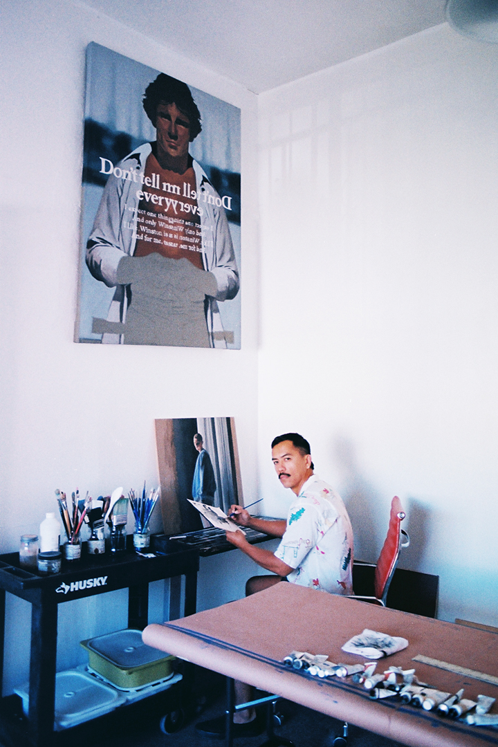 Adrian in his studio.jpg