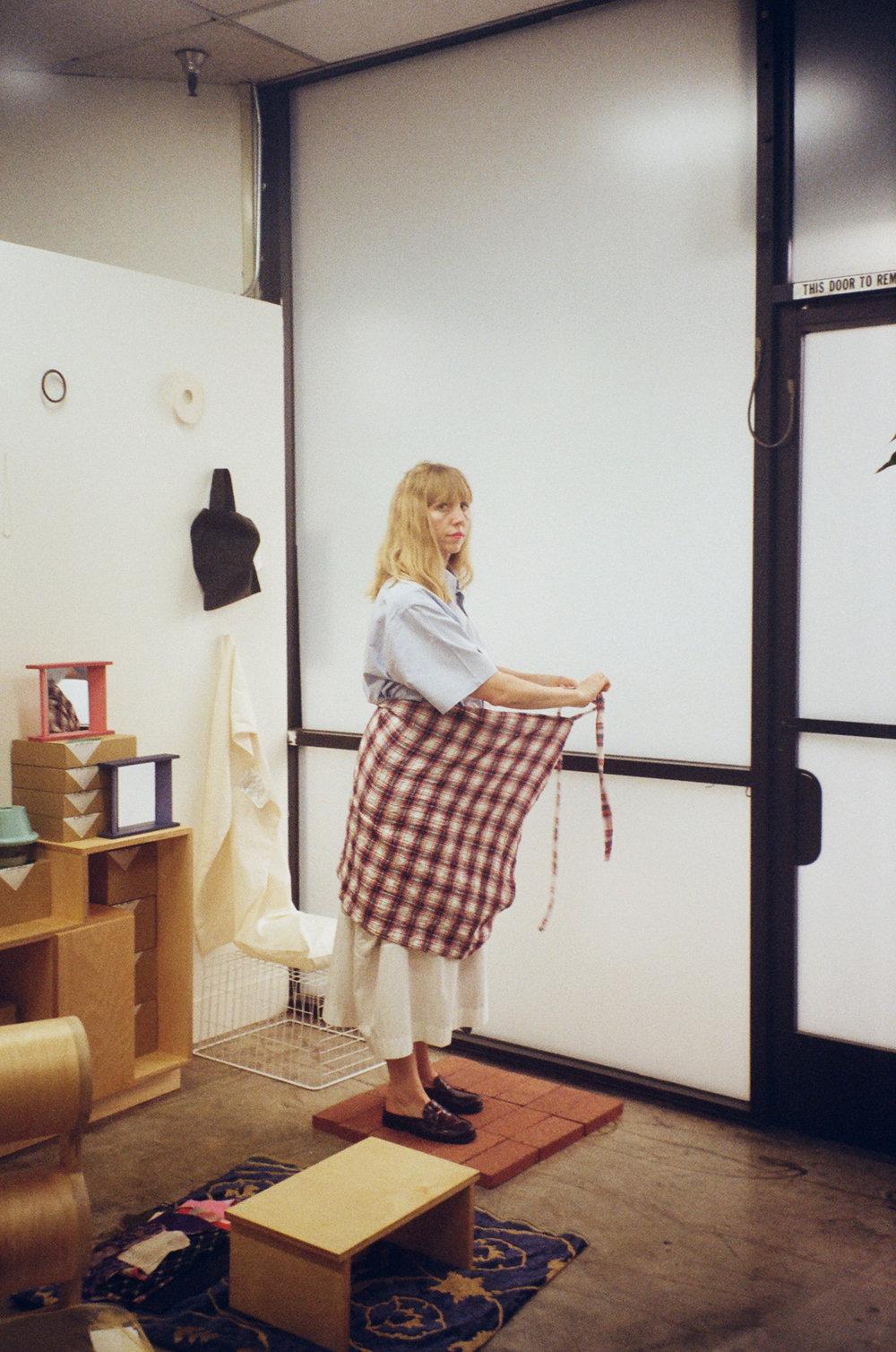 Kristin wrapping apron.jpg