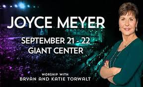 Youth Event - Joyce Meyer Conference — Lancaster First