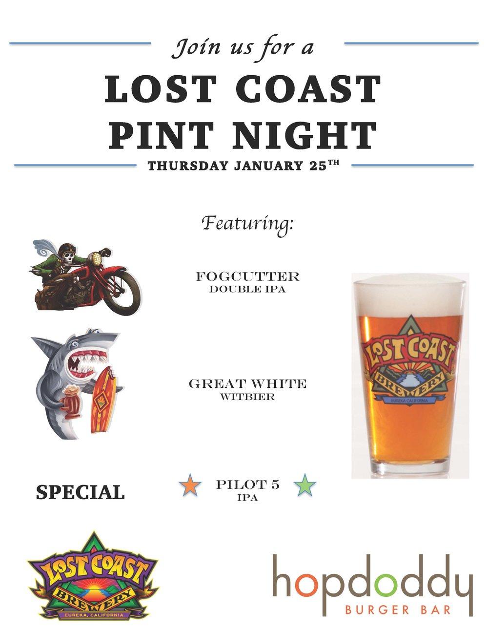 Lost Coast Pint Night Poster.jpg