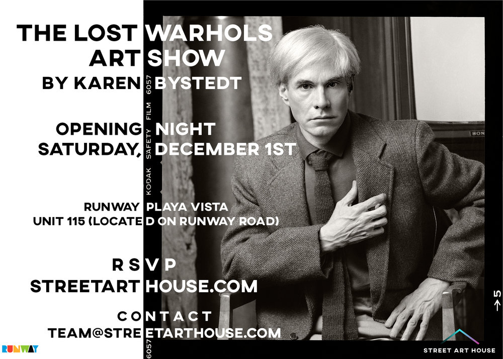 Lost Warhols - Runway Playa Vista.jpg
