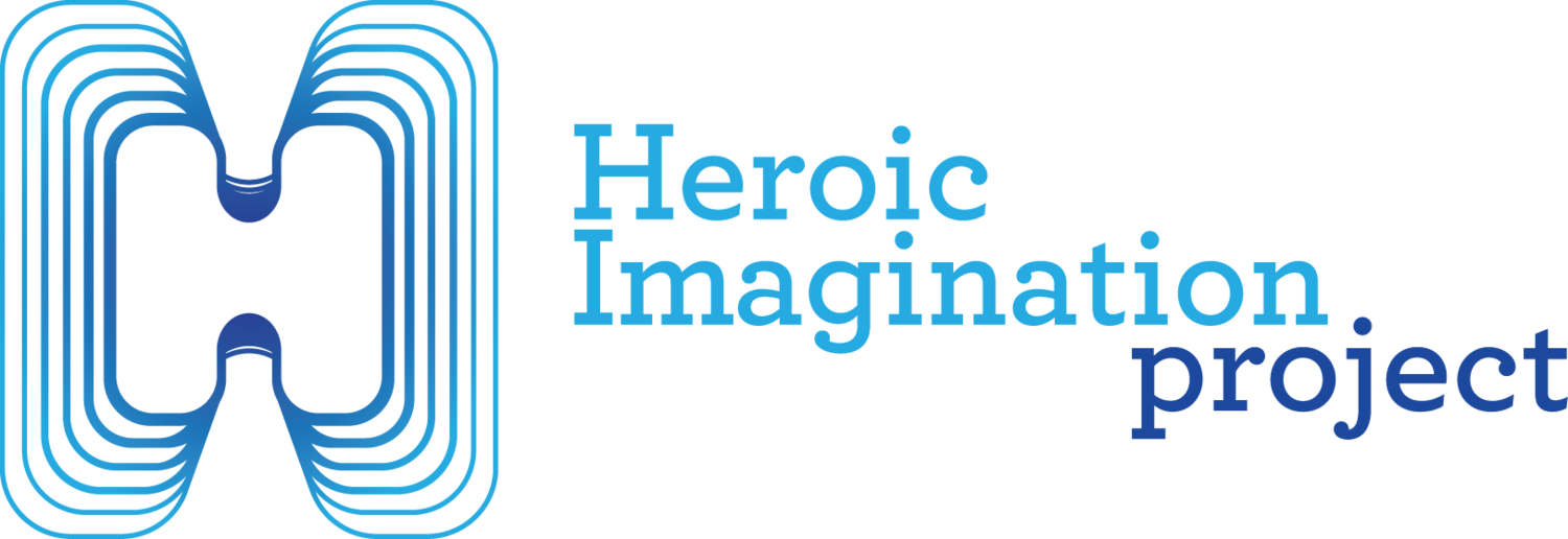 Heroic Imagination Project