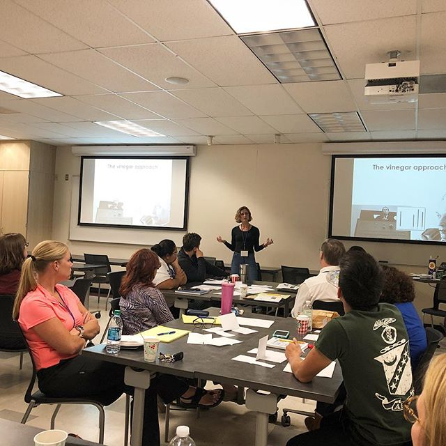 Thanks @csubakersfield for your engaging participation in our Growth Mindset Training last week! Excited to continue our collaboration this year as we help CSUB faculty support student success on campus!.....#herotraining #everydayheroes #growthmindset #socialpsychology
