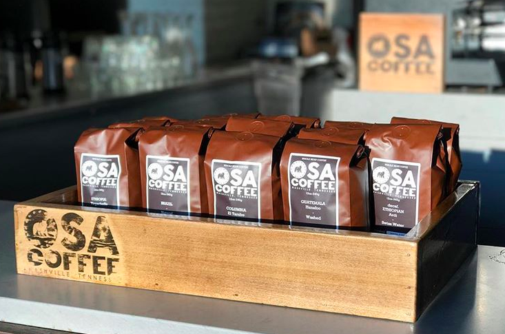 Photo credit: @ osacoffee
