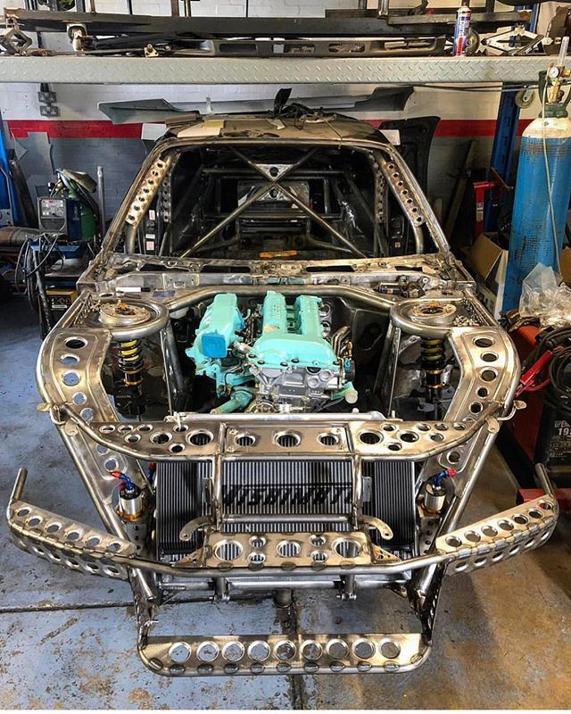 Crazy S15 build! Owner: @t800oms  #ViciousS15  #ViciousGarage . . . 👕👕👕👕👕👕👕👕👕👕👕👕 Shop apparel, accessories, & stickers www.Vicious-Garage.com (link in bio) 👕👕👕👕👕👕👕👕👕👕👕👕 . . . 🔽🔽🔽🔽🔽🔽🔽🔽🔽🔽🔽🔽 Subscribe to our YouTube channel!🎥 www.YouTube.com/ViciousGarage💻 🔼🔼🔼🔼🔼🔼🔼🔼🔼🔼🔽🔽 . . . #Drift #jdm #stance #canibeat #cambergang #illest #fatlace #slammed #stancenation #modifiedscene #modified #lowlife #camber #carswithoutlimits #static #bagged #stancelife #stancewars #amazingcars247 #fitment #camber