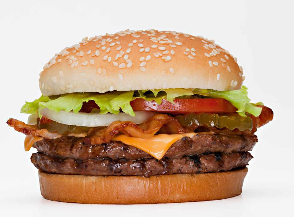 Burger King Corp.