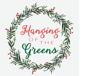 Annual Hanging Of The Greens Decorating Day Bethany Presbyterian
