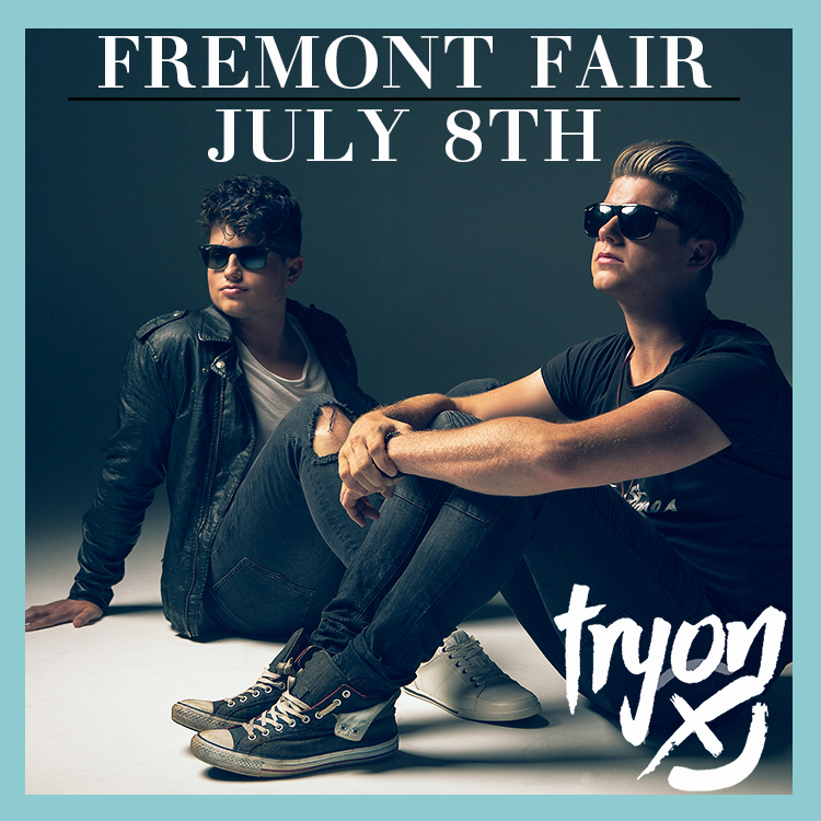 Tryon Fremont Fair
