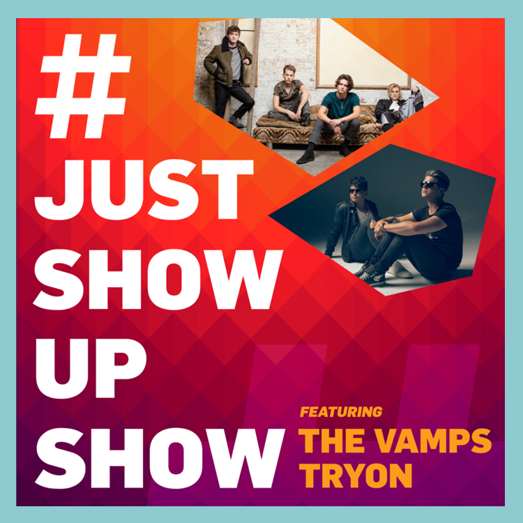 Tryon & The Vamps
