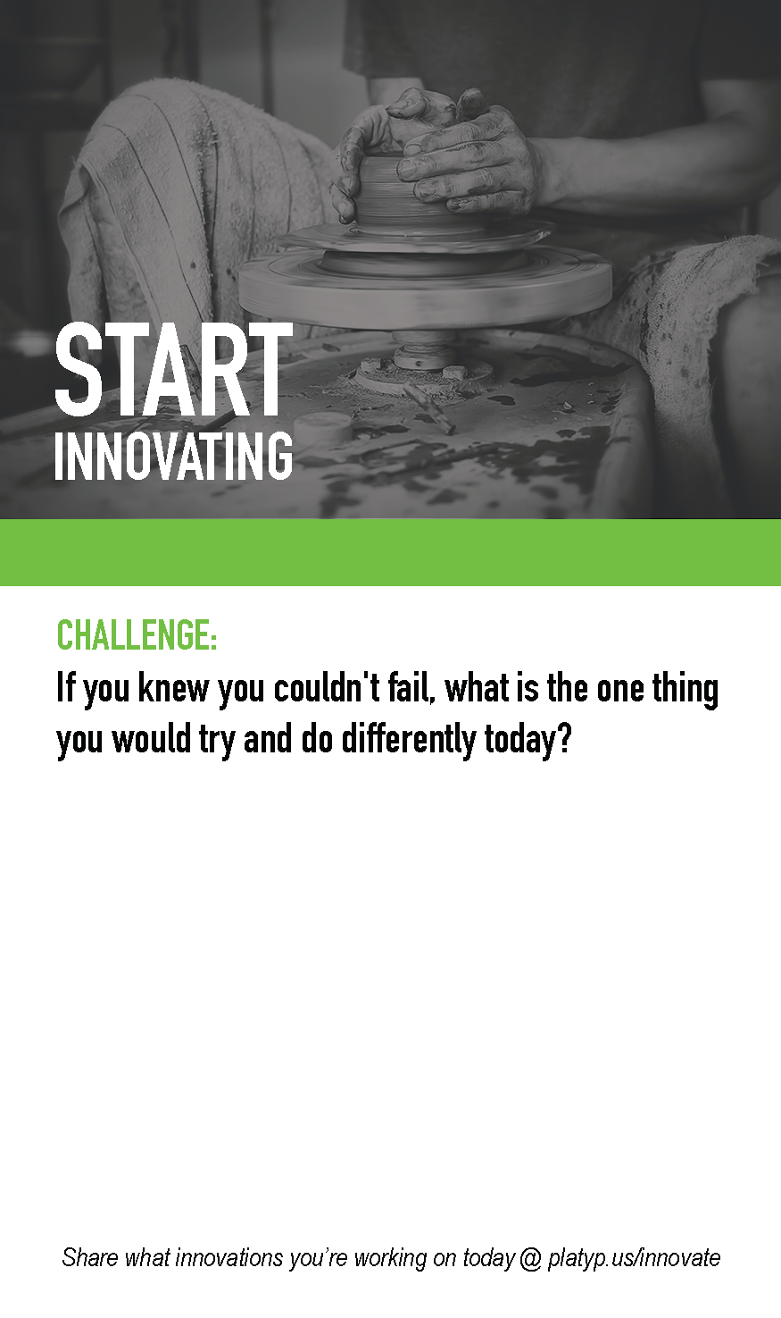 Platypus Labs - Playing Card - Start Innovating - 1.png