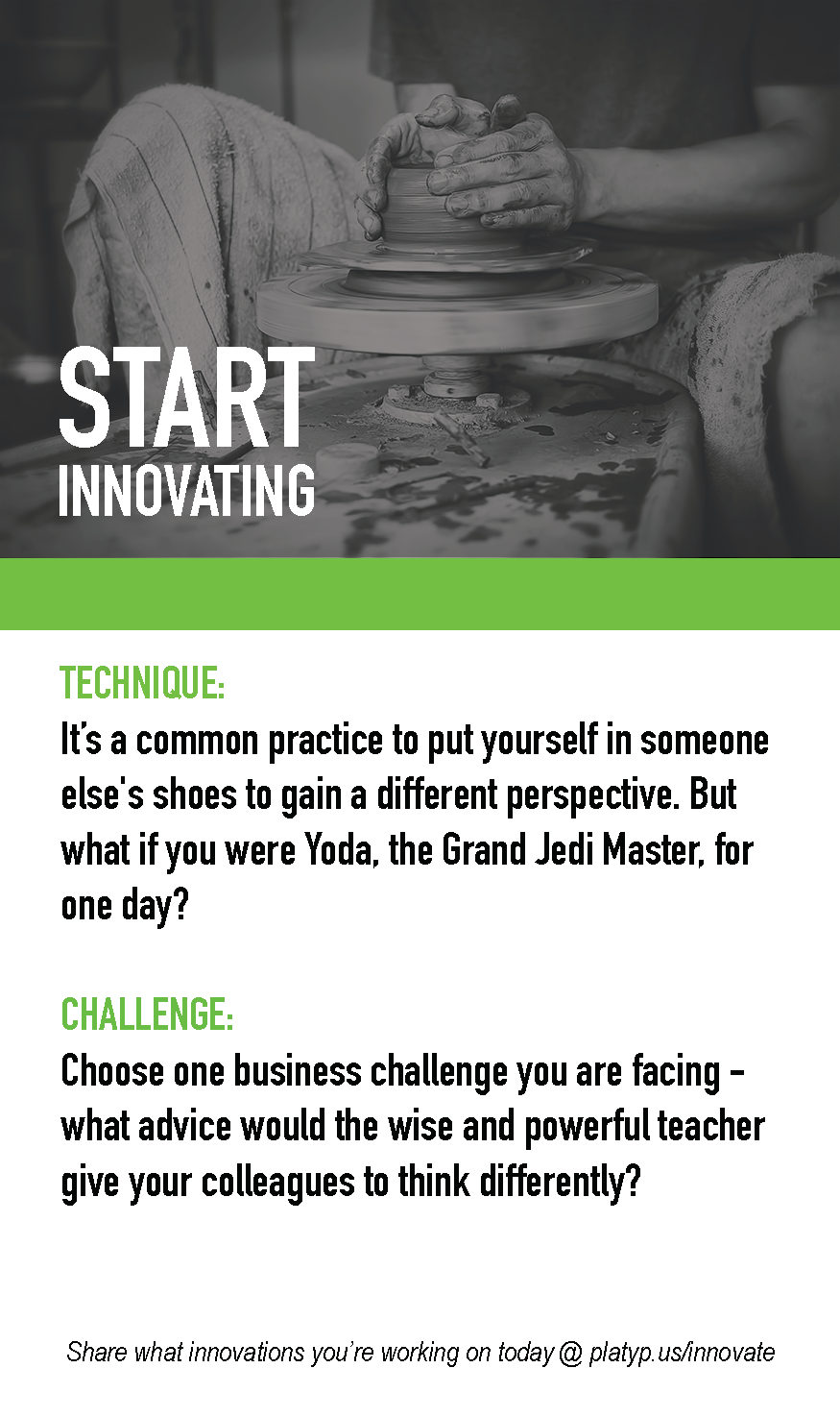 Platypus Labs - Playing Card - Start Innovating - 2.png