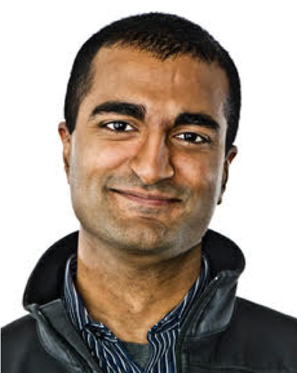 SAGAR PARVATANENI - Angel Investor, Technology Advisor, and Board Member for numerous technology startups.