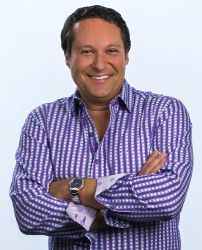 STEPHEN SHAPIRO - Business Advisor, Best-Selling Author, and Hall of Fame Speaker on innovation and collaboration.Former head of Accenture's 20,000-person innovation practice.Judge and Mentor on the TLC innovation reality television show,