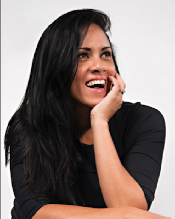 TONI HERNANDEZ - Culture Engineer and Visionary with a focus on driving disruptive culture.Founder of Leading Ladies 904. Podcast Host 'What's Your Extraordinary?'9x Marathoner and Ironman