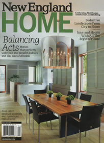 New England Home March/April 2015